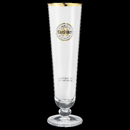 Warsteiner Tulpglas (set van 6)