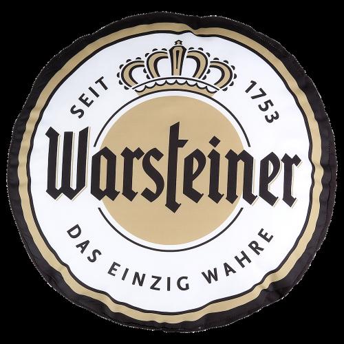 Warsteiner Kussen