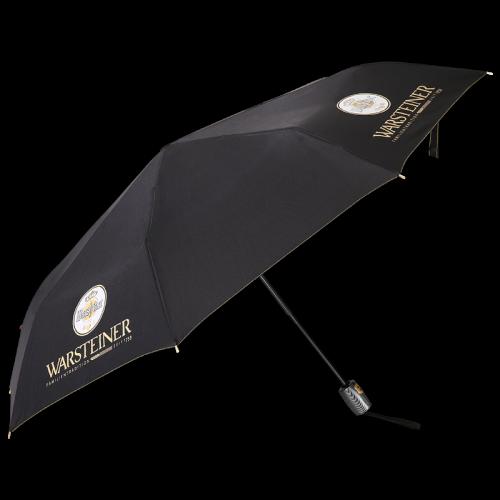 Warsteiner Opvouwbare paraplu Knirps