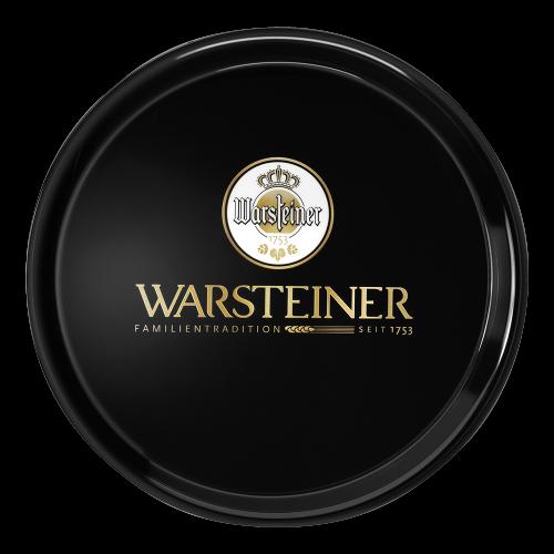 Warsteiner Dienblad