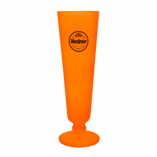 Warsteiner Neontulpe-0,2 L (orange)